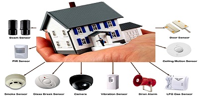 servise security system